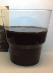 Состояние масла в АКПП