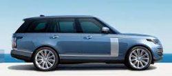 Ремонт АКПП Land Rover Range Rover