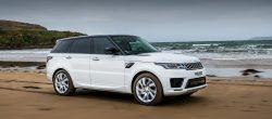 Ремонт АКПП Ленд Ровер (Land Rover) Range Rover/Range Rover Sport