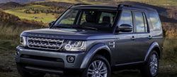 Ремонт АКПП Ленд Ровер (Land Rover) Discovery 4