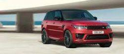 Ремонт АКПП LAND ROVER Range Rover Sport