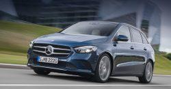 Ремонт акпп Mercedes B CLASS