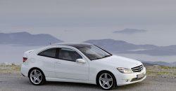 Ремонт акпп Mercedes CLC