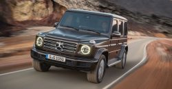 Ремонт акпп Mercedes G WAGEN
