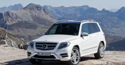 Ремонт акпп Mercedes GLK